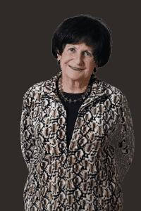 Frances Taylor