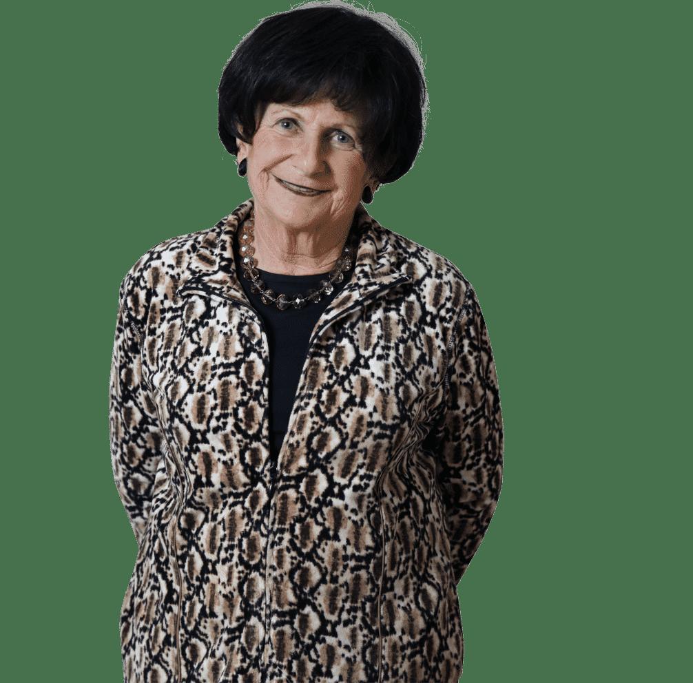 Frances Taylor new
